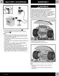 L7821 : Power Wheels Nascar - Mattel - Page 7