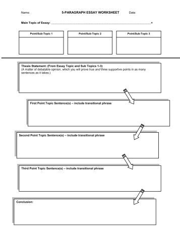 narrative essay handouts Narrative showing top 8 worksheets in the category - narrative once you find your worksheet, just click on the open in new window bar on the bottom of the worksheet.