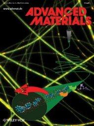 EnT in Fluorescent Nanofibers