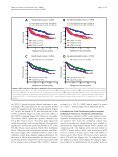 A new gene expression signature, the ClinicoMolecular Triad ... - Page 7