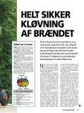 TEST BRÆNDEKLØVERE - Page 2