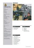 Mjølner december 2011.indd - Forsvarskommandoen - Page 3