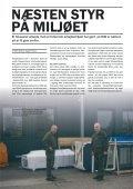 Mjølner december 2011.indd - Forsvarskommandoen - Page 5