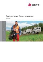 Explore Your Deep Interests