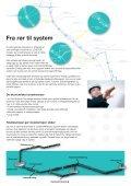 Præisolerede HT rør – skabt til høje temperaturer - LOGSTOR - Page 4
