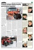 Pirmasis sniegas didelių šunybių gyventojams nepadarė - Page 3