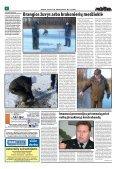 Pirmasis sniegas didelių šunybių gyventojams nepadarė - Page 4