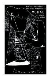 Pavlos Antoniadis Andreas Antoniadis - Intranet