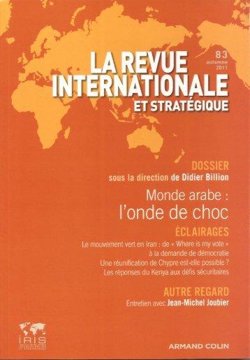 Untitled - The Graduate Institute, Geneva
