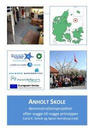 Anholt skole og vugge-til-vugge - VBN - Aalborg Universitet