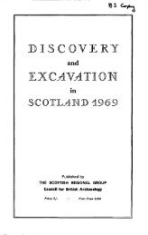 DISCOVERY EXCMV^ITIOW - Archaeology Data Service