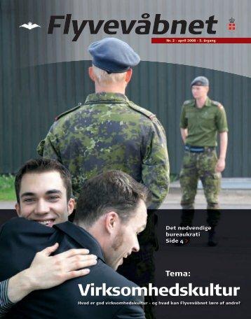 FLV02-apr2008 - Forsvarskommandoen