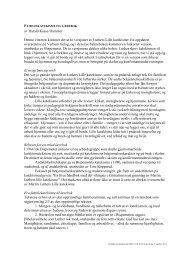 Familiekatekisme og lærebok - Home