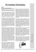 Emil-Avis 03 2004 - NTNU - Page 6