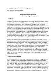 Tolkning i sundhedsvæsenet - PURE - Aarhus Universitet