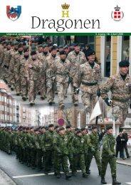Indbydelse til Jubilarstævne 2009 - Forsvarskommandoen