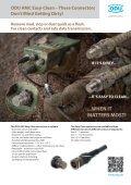 ODU AMC – Advanced Military Connectors - Page 3