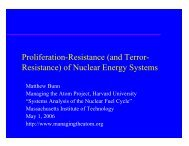 Full Text - Belfer Center for Science and International Affairs ...