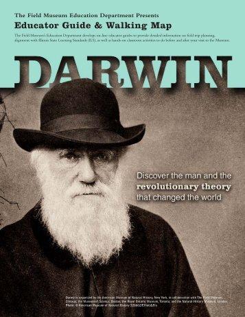 Darwin - The Field Museum