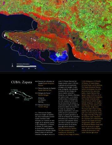 CUBA: Zapata - The Field Museum