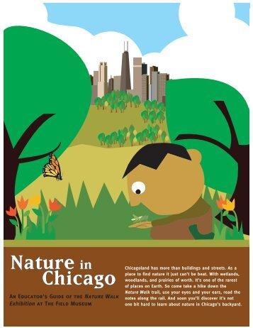 Nature Walk - The Field Museum