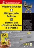 Kran & Bühne, November 2009: Titel - Page 4