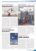 Kran & Bühne, November 2009: Titel - Page 7
