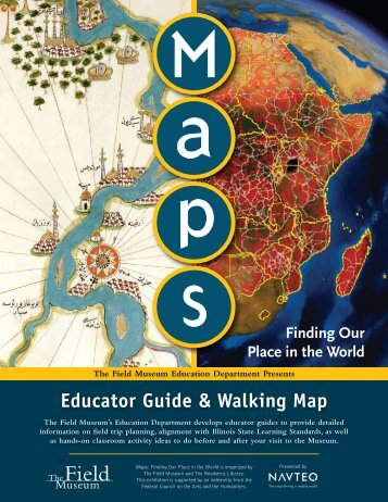 Maps - The Field Museum