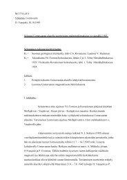 M/17/Yt-45/1 Ylitornio, Uomavaara O. Vaasjoki, 10.10 ... - arkisto.gsf.fi