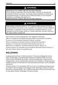 475 Field Communicator Getting Started Guide Danish - Page 3