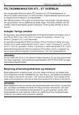 475 Field Communicator Getting Started Guide Danish - Page 4