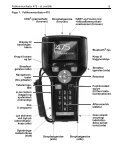 475 Field Communicator Getting Started Guide Danish - Page 5