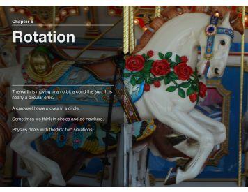 Rotation - Apple