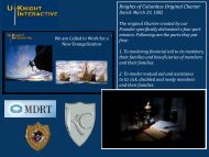 General Agent - UKnight Interactive