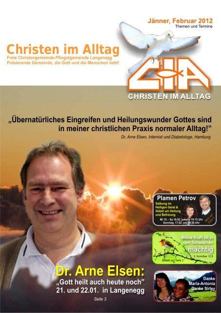Christen im Alltag