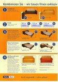 tzen; relaxen und schlafen — - Page 2