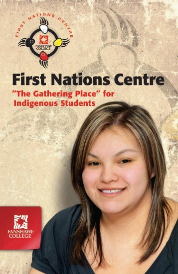 First Nations Centre - Fanshawe College