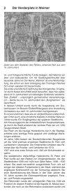DENKMALS - Weimar - Seite 5