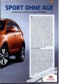 Kia Sportage 2010 - Reportage Insider - Heim - Page 2