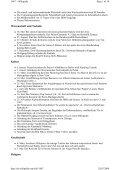 Ereignisse Inhaltsverzeichnis - Heim - Page 3