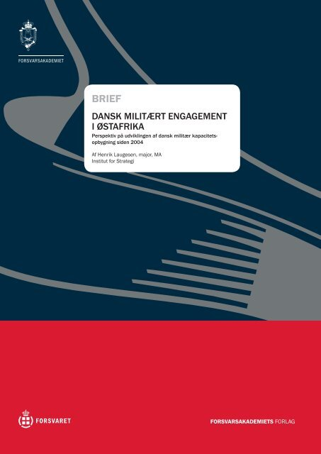 Download PDF - Forsvarskommandoen