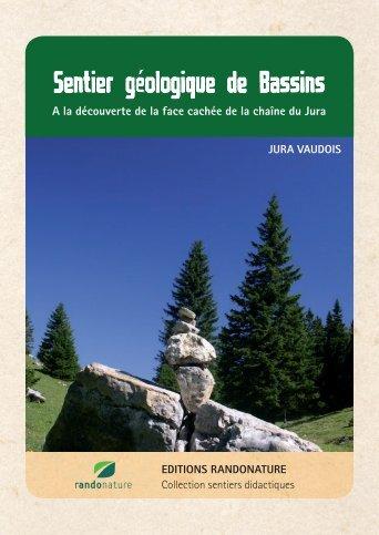 Sentier géologique de Bassins - Randonature