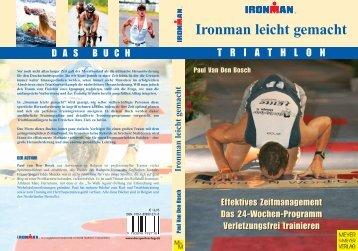 RZ Ironman leicht gemacht