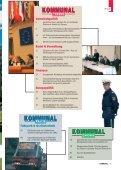 Kommunalen Erfolgsweg sicher stellen - Page 3