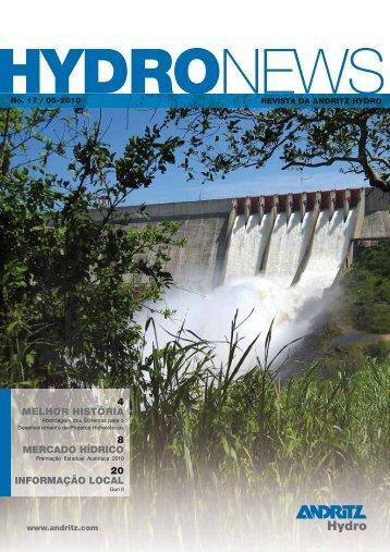 4 melhor história 8 mercado hídrico 20 informação local