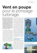 vent en poupe pour le pompage turbinage dix ans en colombie foz ... - Page 5