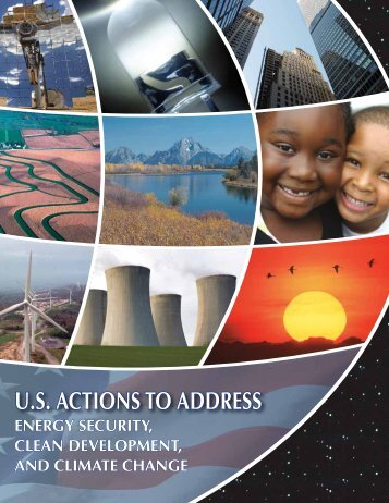 U.S. ACTIONS TO ADDRESS - US Department of State