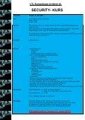Security- kurs, primært for flyspeditører - Page 2