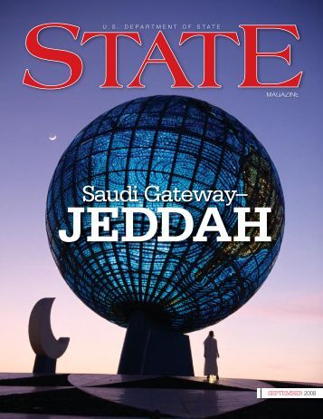State Magazine - US Department of State