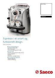 RI9755/21 Saeco - Philips